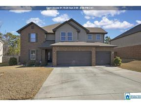 Property for sale at 133 Rosegate Dr, Calera,  Alabama 35040