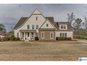 Property for sale at 507 Greenbrier Way, Hoover,  Alabama 35242
