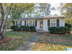 Property for sale at 217 Montgomery Ln, Homewood, Alabama 35209