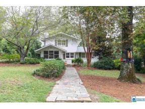Property for sale at 909 Oaklawn Dr, Vestavia Hills,  Alabama 35216