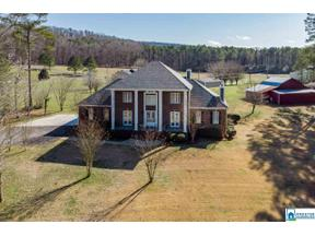 Property for sale at 3219 Eastern Valley Rd, Leeds,  Alabama 35094