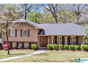 Property for sale at 2366 Lime Rock Road, Vestavia Hills, Alabama 35216