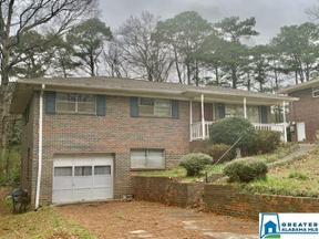 Property for sale at 126 Waverly Ave, Adamsville,  Alabama 35005