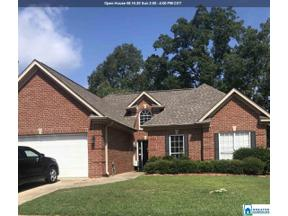 Property for sale at 616 Forest Lakes Dr, Sterrett,  Alabama 35147