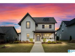 Property for sale at 2844 Falliston Lane, Hoover, Alabama 35244
