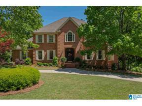 Property for sale at 2317 Tanglewood Brook Lane, Vestavia Hills, Alabama 35243