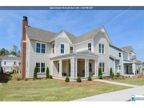 Property for sale at 4454 Village Green Way, Hoover,  Alabama 35226