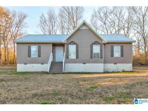 Property for sale at 284 Carter Street, Blountsville, Alabama 35031