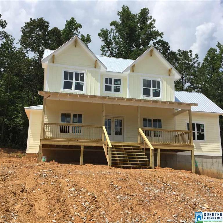 Photo of home for sale at 2012 Adams Ridge Dr, Chelsea AL