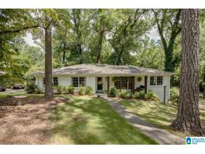 Property for sale at 2457 Old Briar Trail, Hoover, Alabama 35226
