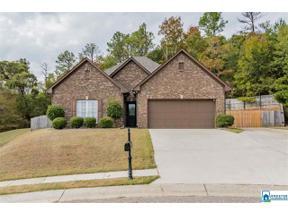 Property for sale at 255 Bedford Ln, Calera,  Alabama 35040