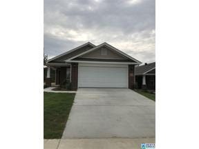 Property for sale at 2051 Village Ridge Cir, Calera,  Alabama 35040