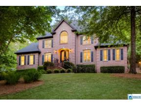 Property for sale at 3473 Tanglecreek Estates Dr, Vestavia Hills,  Alabama 35243