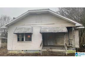 Property for sale at 513 6th Avenue, Docena, Alabama 35060