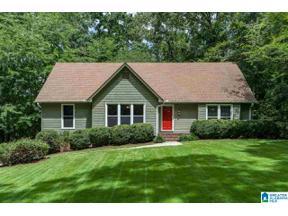 Property for sale at 1900 Spring Creek Road, Montevallo, Alabama 35115