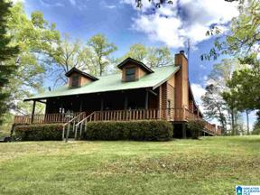 Property for sale at 448 Spunky Hollow Road, Remlap, Alabama 35133