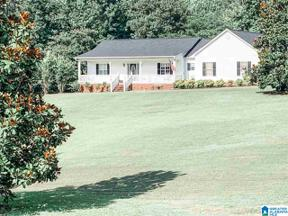 Property for sale at 4000 County Road 20, Oneonta, Alabama 35121