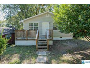 Property for sale at 1605 25th Terr S, Homewood,  Alabama 35209