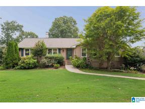 Property for sale at 121 Shades Crest Road, Hoover, Alabama 35226