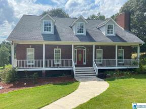 Property for sale at 242 Baron Dr, Chelsea,  Alabama 35043