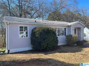 Property for sale at 74 3rd Street NE, Graysville, Alabama 35073