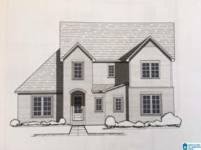 Property for sale at 1970 Cyrus Cove Drive, Hoover, Alabama 35244