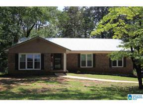 Property for sale at 420 Shoshone Drive, Montevallo, Alabama 35115