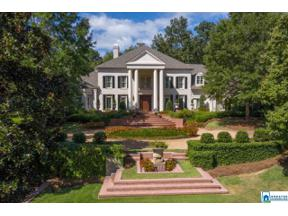 Property for sale at 4266 Caldwell Mill Rd, Mountain Brook,  Alabama 35243