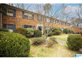 Property for sale at 2038 Montreat Circle Unit B, Vestavia Hills, Alabama 35216