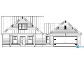 Property for sale at 2055 Adams Ridge Dr, Chelsea,  Alabama 35043