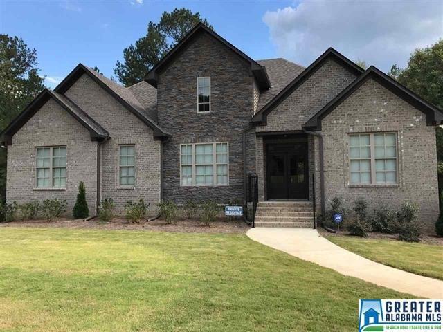 Photo of home for sale at 101 Grey Oaks Ct, Pelham AL