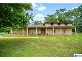 Property for sale at 605 Lakeview Estates Dr, Hueytown,  Alabama 35023