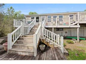 Property for sale at 5176 Bayou Drive, Orange Beach,  Alabama 36561