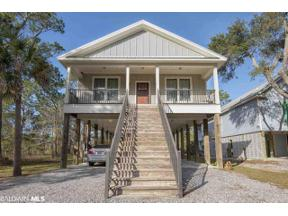 Property for sale at 804 W Canal Drive, Gulf Shores,  Alabama 36542