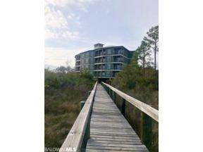 Property for sale at 16728 County Road 6 #202, Gulf Shores,  Alabama 36542