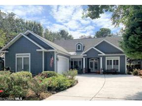 Property for sale at 21 Baywalk Court, Gulf Shores,  Alabama 36542