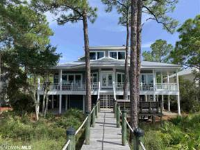Property for sale at 5255 Turtle Key Drive, Orange Beach,  Alabama 36561