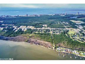 Property for sale at 0 Gulf Bay Rd, Orange Beach,  Alabama 36561