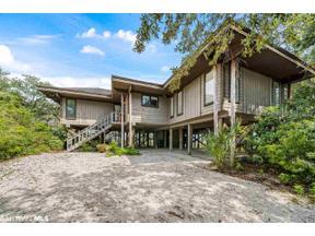 Property for sale at 33220 River Road, Orange Beach,  Alabama 36561