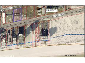 Property for sale at 516 E Beach Blvd, Gulf Shores,  Alabama 36542