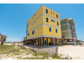 Property for sale at 1587 W Beach Blvd, Gulf Shores,  Alabama 36542