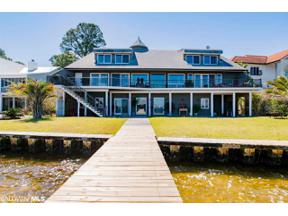 Property for sale at 31210 Dolphin Drive, Orange Beach,  Alabama 36561
