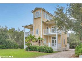 Property for sale at 7183 Blue Heron Cove, Gulf Shores,  Alabama 36542