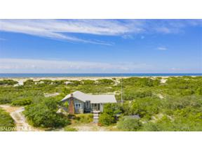 Property for sale at 12480 Pine Beach Rd, Gulf Shores,  Alabama 36542
