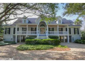 Property for sale at 14369 Scenic Highway 98, Fairhope,  Alabama 36532