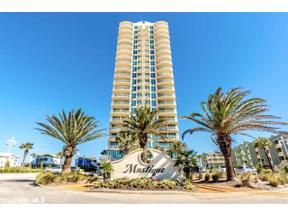 Property for sale at 2000 W Beach Blvd #1701, Gulf Shores,  Alabama 36542