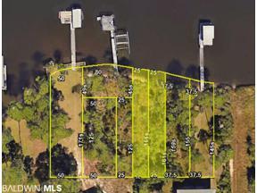 Property for sale at 0 Jefferson Av, Orange Beach,  Alabama 36561