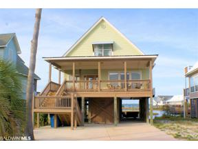 Property for sale at 124 Sand Dune Drive, Gulf Shores,  Alabama 36542