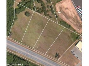 Property for sale at 0 N Highway 59, Loxley,  Alabama 36551