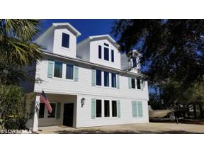 Property for sale at 33015 River Road, Orange Beach,  Alabama 36561